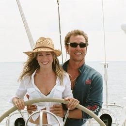 Zum Ausziehen verführt / Sarah Jessica Parker / Matthew McConaughey Poster