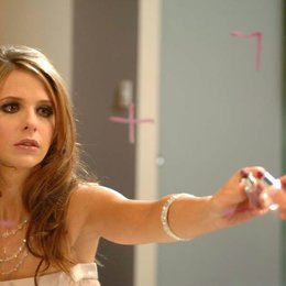 Air I Breathe - Die Macht des Schicksals, The / Sarah Michelle Gellar Poster