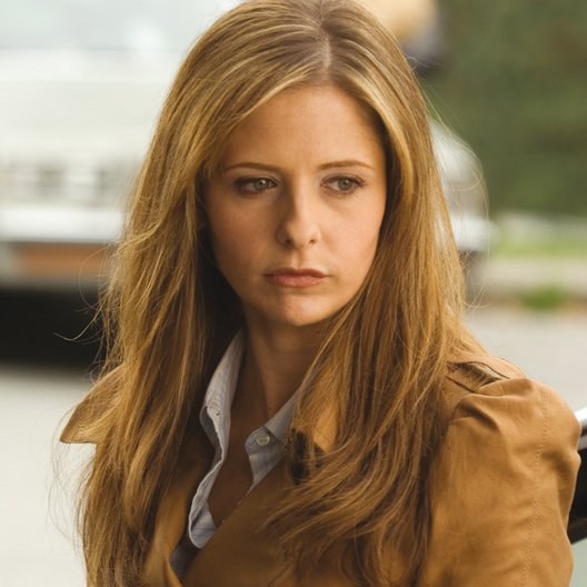 Possession - Die Angst stirbt nie / Sarah Michelle Gellar