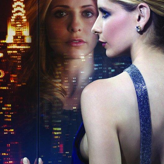 Ringer / Sarah Michelle Gellar Poster
