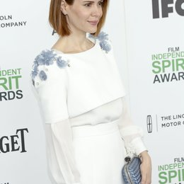 Paulson, Sarah / Film Independent Spirit Awards 2014 Poster