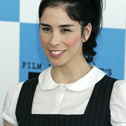 Silverman, Sarah / 22th Independent Spirit Awards 2007 Poster