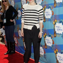 Alexander, Sasha / Make-a-Wish Foundation Host - A Day of Fun at the Santa Monica Pier Poster
