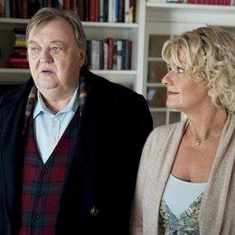 Balthasar Berg: Sylt sehen und sterben (ZDF) / Dieter Pfaff / Saskia Vester Poster
