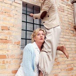 Heiraten ist auch keine Lösung (ARD) / Saskia Vester / Katja Flint Poster