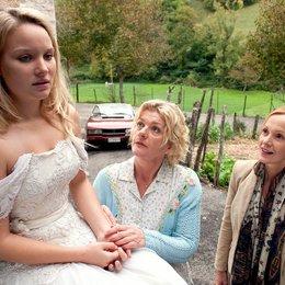 Heiraten ist auch keine Lösung (ARD) / Sonja Gerhardt / Saskia Vester / Katja Flint Poster