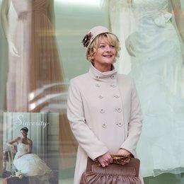 Hochzeitsreise zu viert (ZDF) / Saskia Vester Poster