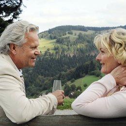 Nach der Hochzeit bin ich weg! (ARD) / Peter Sattmann / Saskia Vester Poster