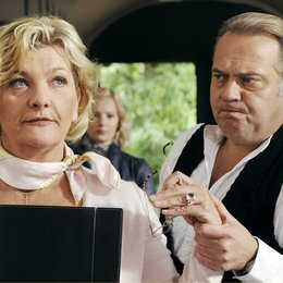 Nach der Hochzeit bin ich weg! (ARD) / Saskia Vester / Jan-Gregor Kremp Poster