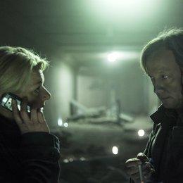 Polizeiruf 110: Denn sie wissen nicht, was sie tun (BR) / Matthias Brandt / Saskia Vester Poster