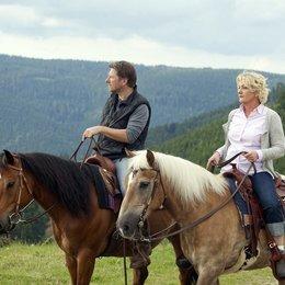 Schwarzwaldhof: Der verlorene Sohn, Der (ARD) / Saskia Vester / Michael Fitz Poster