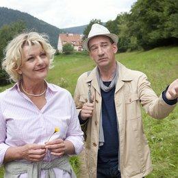 Schwarzwaldhof: Lauter Liebe, Der (ARD) / Heio von Stetten / Saskia Vester Poster