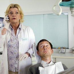 Utta Danella: Wer küsst den Doc? (ARD) / Saskia Vester / Anton Figl Poster