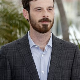 Scoot McNairy / 65. Filmfestspiele Cannes 2012 / Festival de Cannes Poster