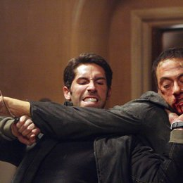 Shepherd, The / Jean-Claude van Damme / Scott Adkins Poster
