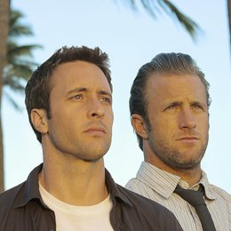 Hawaii Five-0 / Scott Caan / Alex O'Loughlin Poster