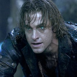 Underworld: Evolution / Scott Speedman Poster