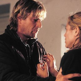 Dark, The / Sean Bean / Maria Bello Poster