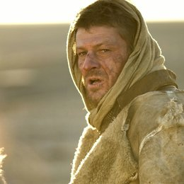 Far North / Sean Bean Poster