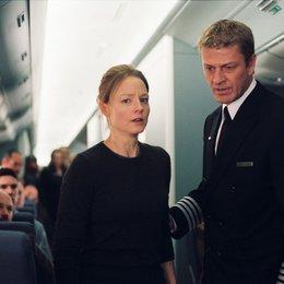 Flightplan - Ohne jede Spur / Jodie Foster / Sean Bean Poster
