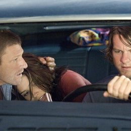 Hitcher, The / Sean Bean Poster