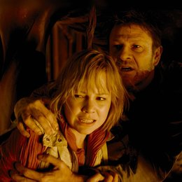 Silent Hill: Revelation 3D / Adelaide Clemens / Sean Bean Poster