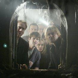 Vermächtnis der Tempelritter, Das / Nicolas Cage / Justin Bartha / Sean Bean Poster