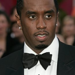 "Combs, Sean ""P. Diddy"" / Oscar 2008 Poster"