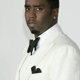 Sean Diddy Combs Poster