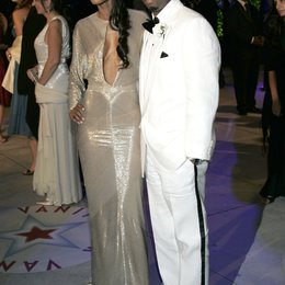 "Vanity Fair Oscar Party 2005 / Oscar 2005 / Sean Combs / Sean ""Puffy"" Combs / P Diddy Poster"