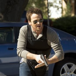 Deadly Impact / Sean Patrick Flanery Poster