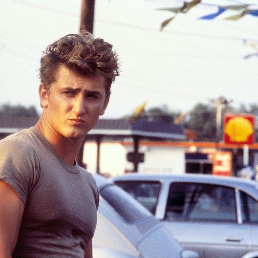 Auf kurze Distanz / Sean Penn Poster