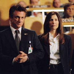 Dolmetscherin, Die / Sean Penn / Catherine Keener Poster