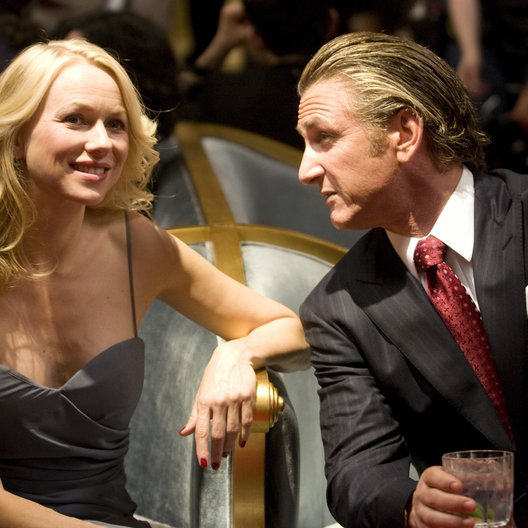 Fair Game / Naomi Watts / Sean Penn Poster