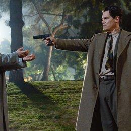 Gangster Squad / Sean Penn / Josh Brolin Poster