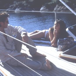 Gewicht des Wassers, Das / Sean Penn