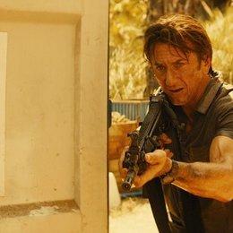Gunman / Sean Penn Poster