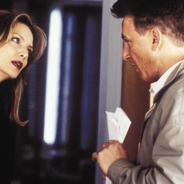 Ich bin Sam / Michelle Pfeiffer / Sean Penn Poster