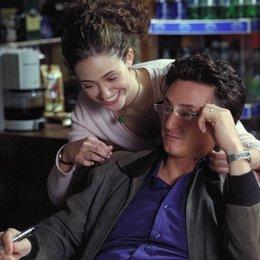Mystic River / Emmy Rossum / Sean Penn Poster