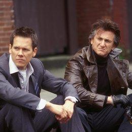 Mystic River / Kevin Bacon / Sean Penn Poster