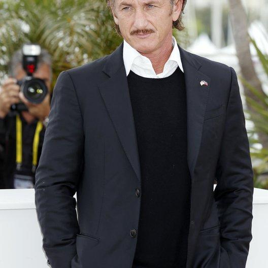 Penn, Sean / 65. Filmfestspiele Cannes 2012 / Festival de Cannes Poster