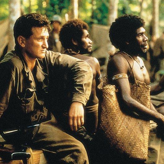 schmale Grat, Der / Sean Penn