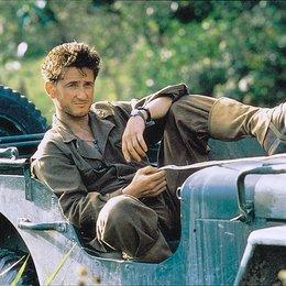 schmale Grat, Der / Sean Penn Poster