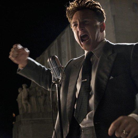 Spiel der Macht, Das / Sean Penn Poster