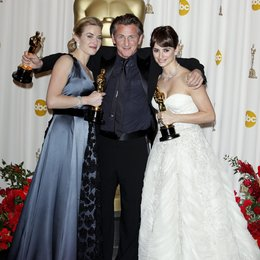 Winslet, Kate / Penn, Sean / Cruz, Penélope / Oscar 2009 / 81th Annual Academy Awards Poster