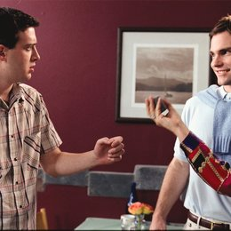 American Pie - Jetzt wird geheiratet / Seann William Scott Poster