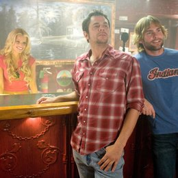 Duke kommt selten allein, Ein / Jessica Simpson / Johnny Knoxville / Seann William Scott Poster