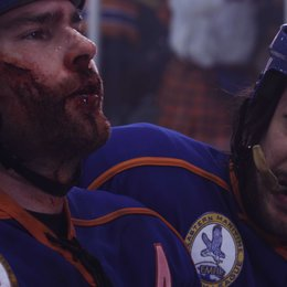 Goon - Kein Film für Pussies / Seann William Scott / Marc-André Grondin Poster