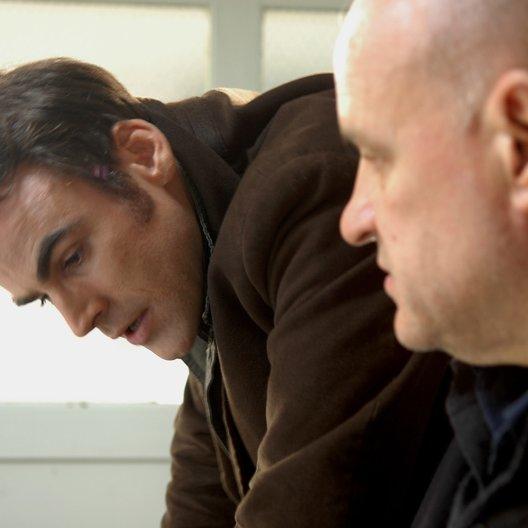 Geheimnis im Moor, Das (ZDF) / Sebastian Blomberg / Christian Redl