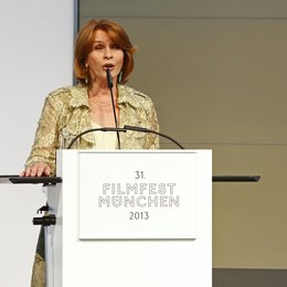 Senta Berger / CineMerit Award 2013 Poster